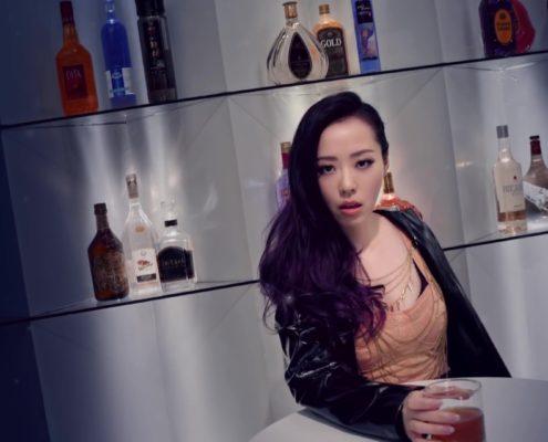 Jane Zhang - Bazaar