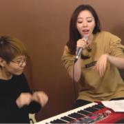 Jane Zhang - Dust My Shoulders Off (Acoustic Version)