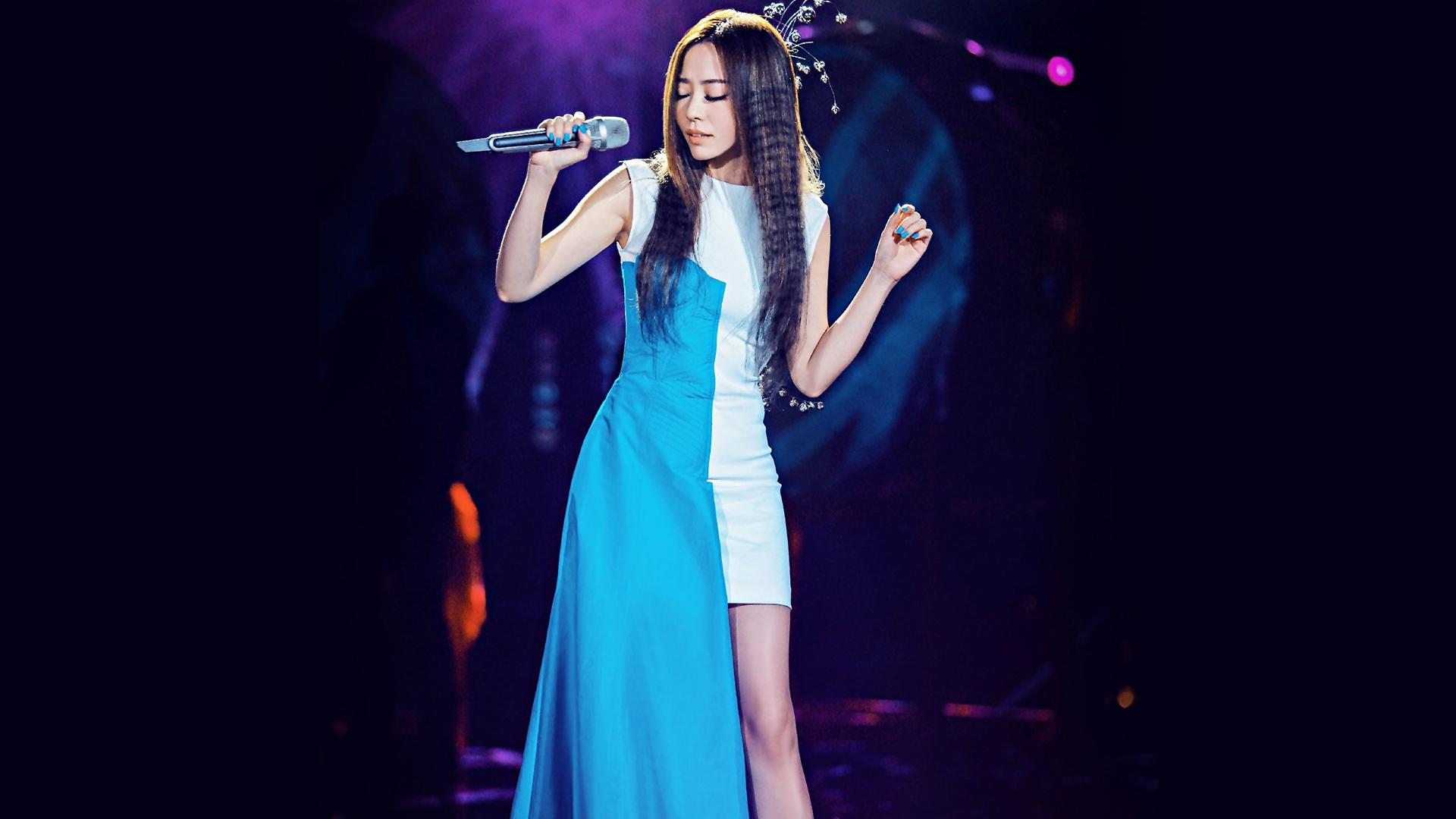 Jane Zhang photo