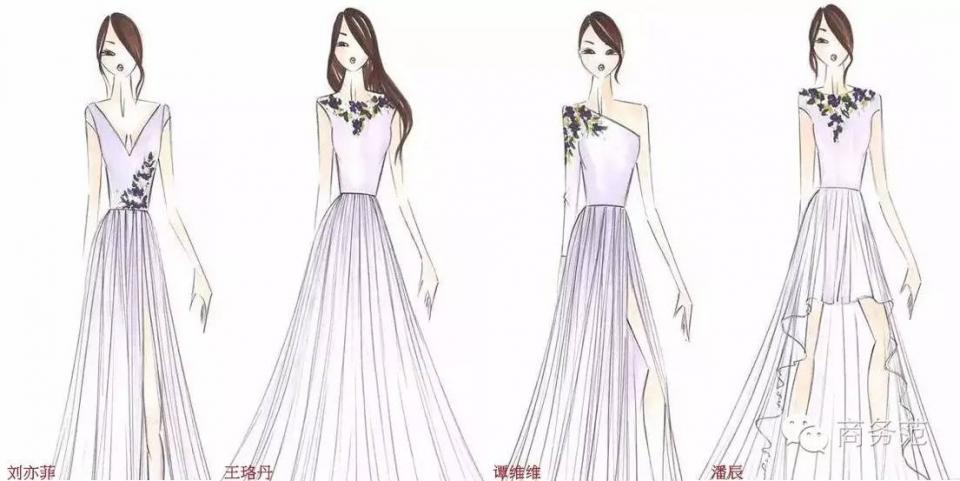 Le nozze da regina di Jane Zhang