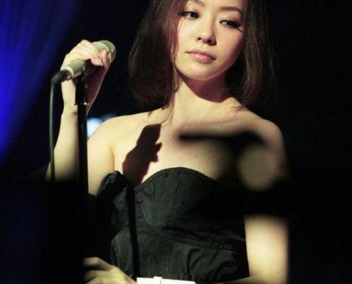 Jane Zhang soul Jane Zhang At Last