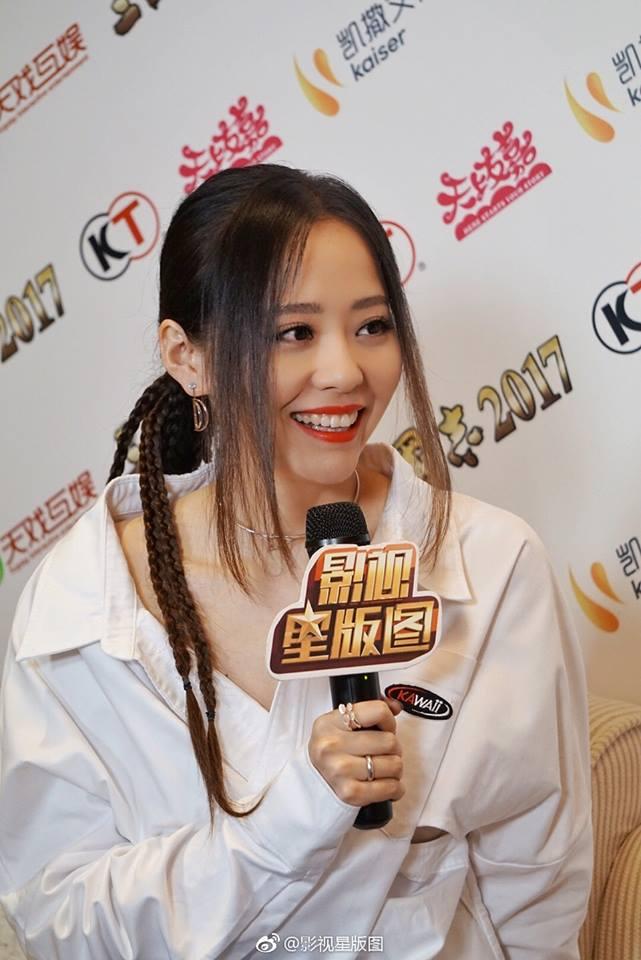 Jane Zhang scrive e canta la theme song