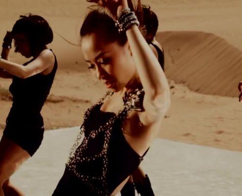 Jane Zhang - Personal Look (2011)