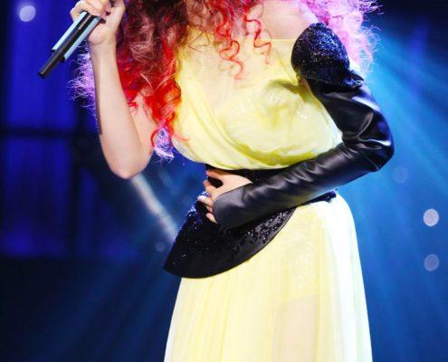 Jane Zhang: il concerto al Mohegan Sun