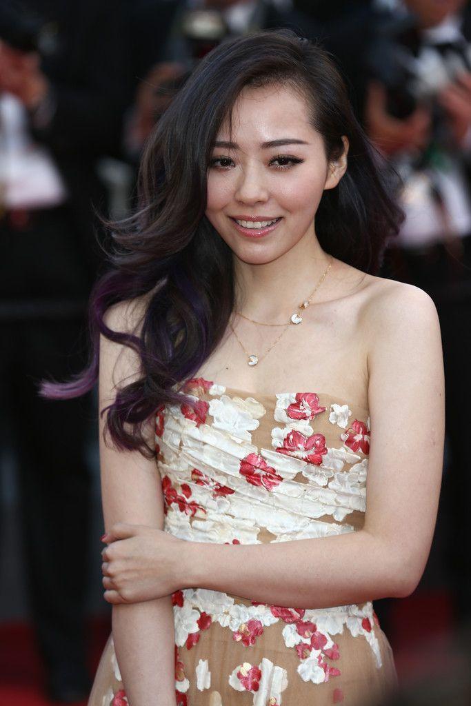 Jane Zhang Be Here
