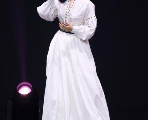 Jane Zhang Disney