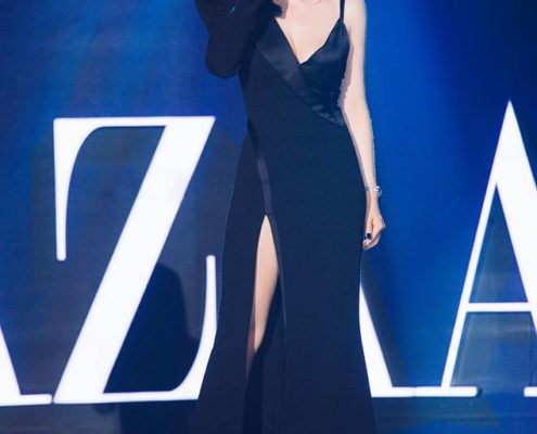 Jane Zhang - Bazaar Charity Night 2017