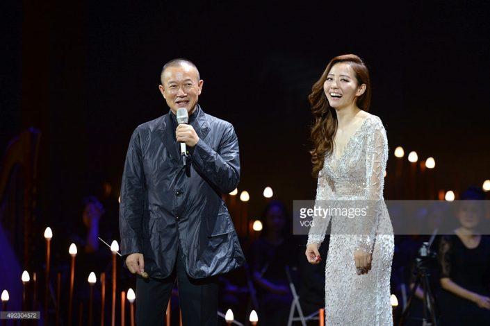 Jane Zhang The Diva Dance