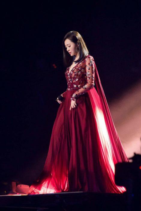 Jane Zhang Unstoppable Life