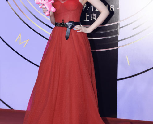Migu Music Awards a Jane Zhang