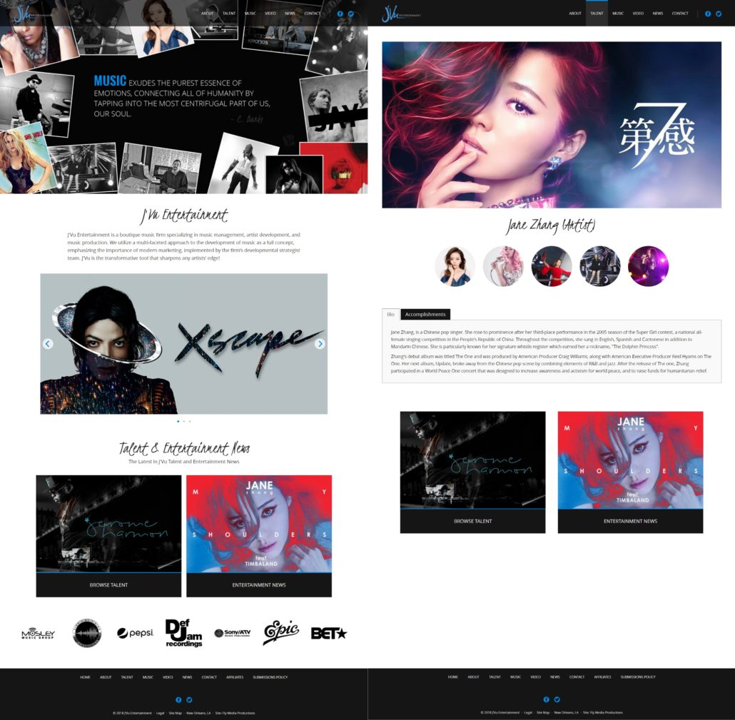 8e9d57f5791fb The double life of Jane Zhang: waiting for new album - Jane Zhang Italia