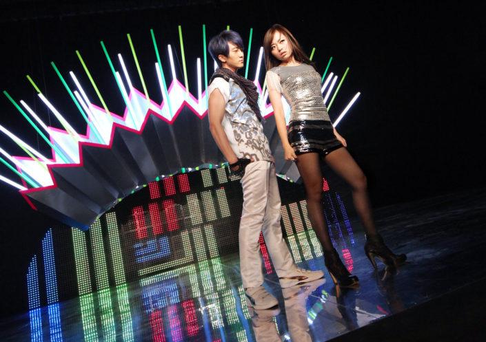 disco music di Jane Zhang disco music