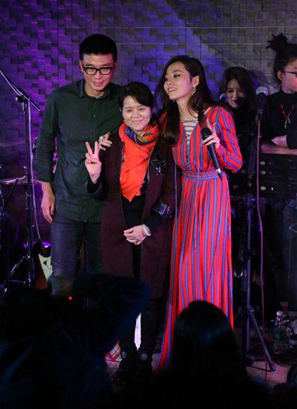 Jane Zhang divorce