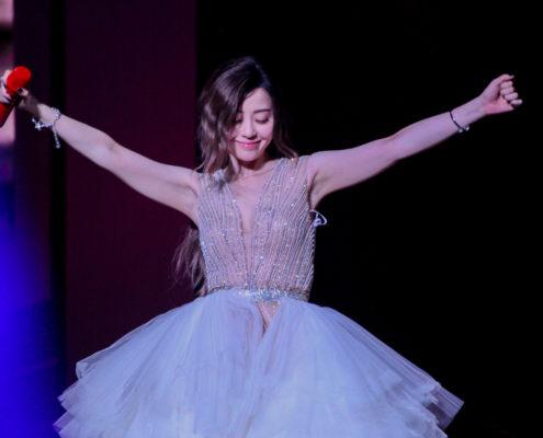 I segreti di Jane Zhang Secrets of Jane Zhang