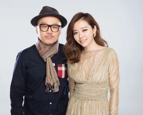 Jane Zhang introduces Love Under The Stars