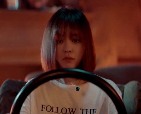Jane Zhang Pull Me Up