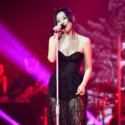 Past Progressive Jane Zhang English album