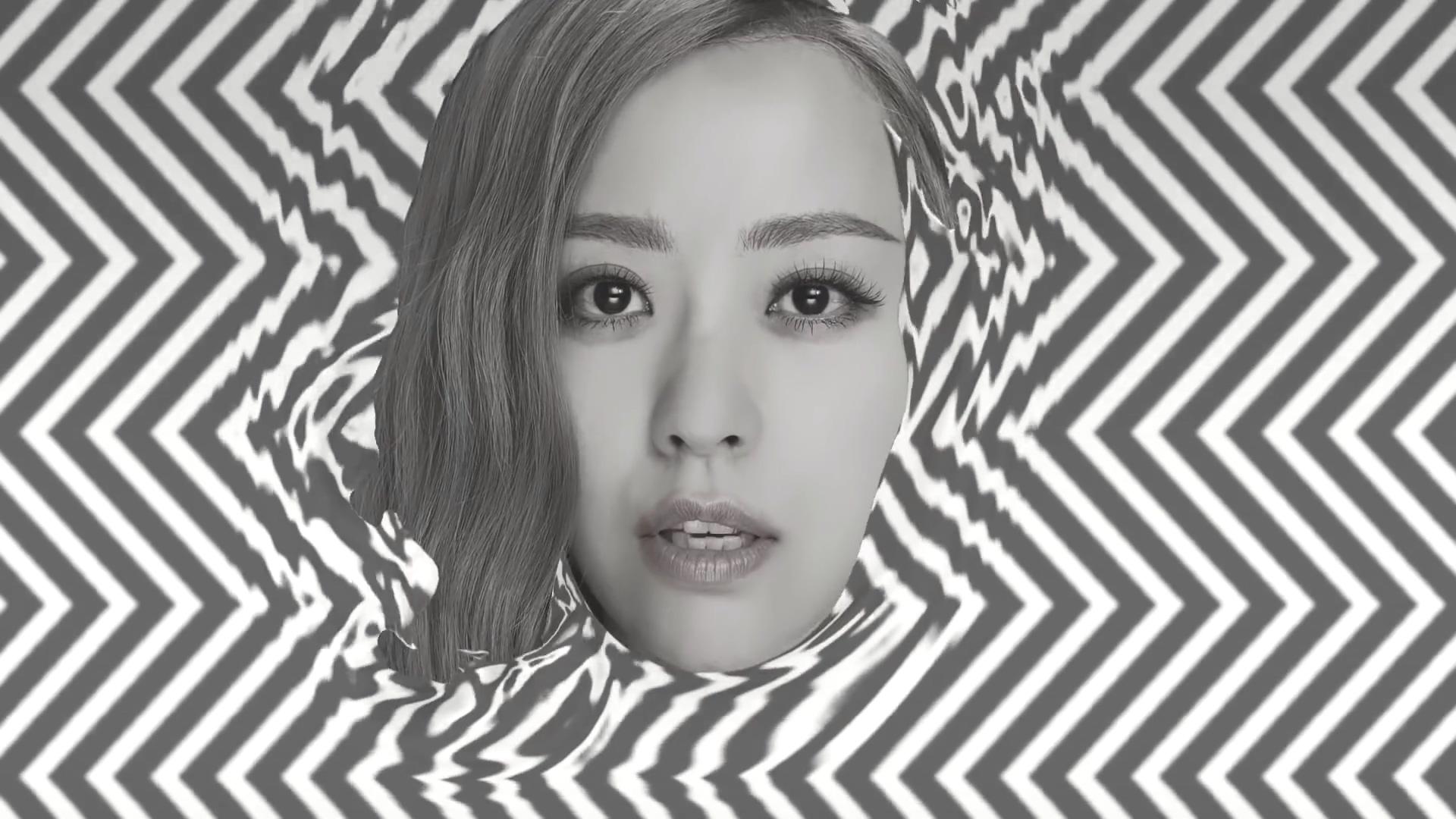 Jane Zhang Body First Music Video